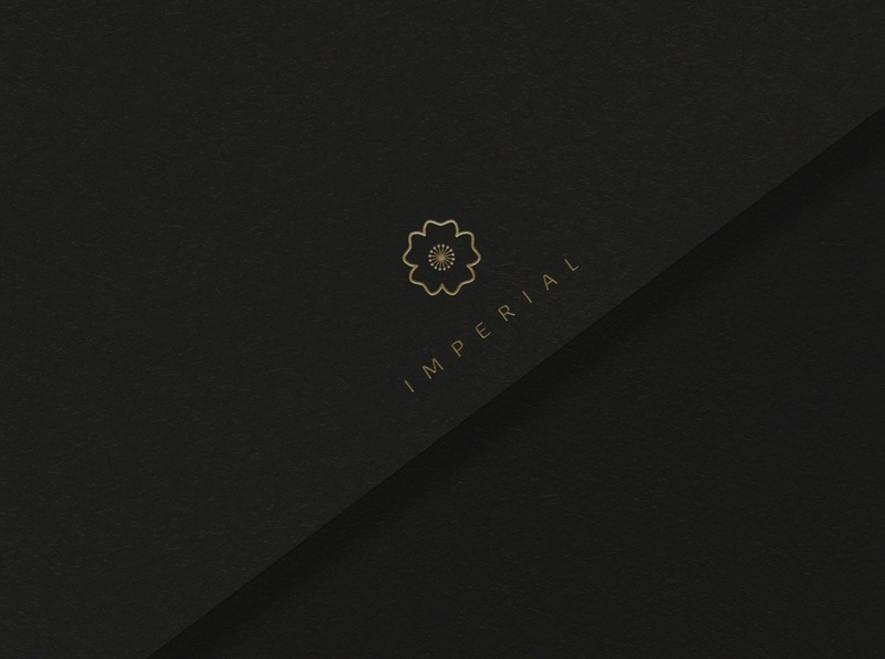Imperial psd mockup psd newbranding mockup marketing corporateidentity adobe typography packaging new branding logo graphics graphicdesign graphic design corporate brand identity branding brand identity brand design brand