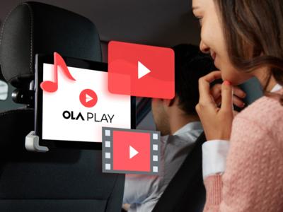 Ola Play Experience