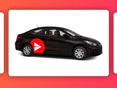 Ola Play Car Swagging