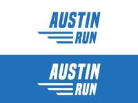 Thirty Logos - #7 Austin Run