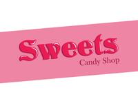 Thirty Logos - #11 Sweets