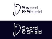 Thirty Logos - #12 Sword & Shield