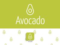 Thirty Logos - #24 Avocado