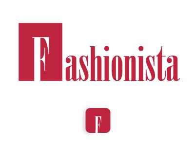 Thirty Logos - #28 Fashionista