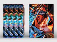 in the future, ever: A Fugue book cover mockup book cover design book cover art book covers book cover