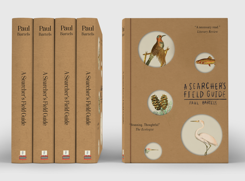 A Searcher's Field Guide book cover mockup book cover design book cover art book covers book cover book art book