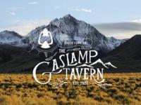 The Gaslamp Tavern Logo illustrations branding and identity branding concept branding agency branding design branding illustration art illustration logos logodesign logotype logo design logo