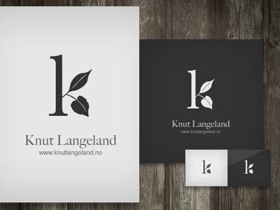 Logo - Knut Langeland
