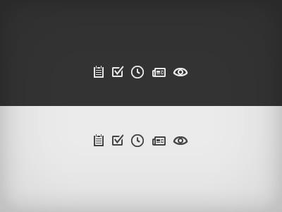 Pictograms app icon pictogram