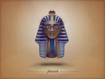 P - pharaoh
