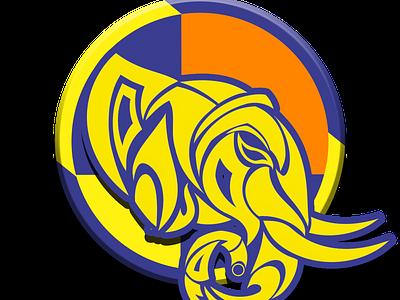 Mysuru Warriors team logo kpl concept icon jiga logo graphic design duggout cricket logo cricket app cricket creative