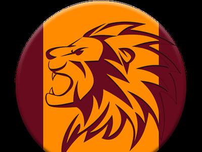 Namma Shivamogga team logo kpl logo icon jiga graphic design concept duggout cricket logo cricket app cricket creative