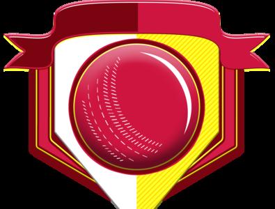Team Abu Dhabi logo concept logo icon jiga graphic design duggout cricket logo cricket app cricket creative