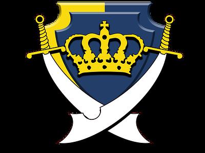 Middlesex team logo design concept icon jiga logo graphic design creative duggout cricket logo cricket app cricket