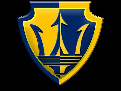 Barbados Tridents team logo app design concept icon jiga logo graphic design creative duggout cricket logo cricket app cricket