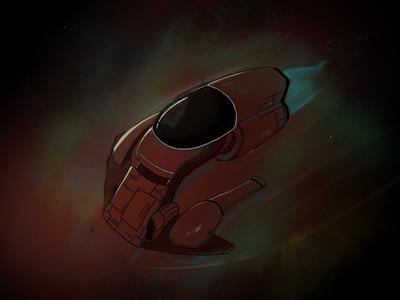 Ship V2