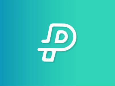 Design Agency Logo - Pace
