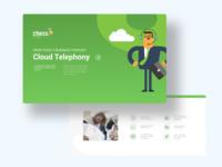 Chess ICT Website Design