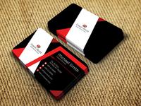 Cretive Business Card
