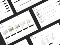 Home booking Website and App
