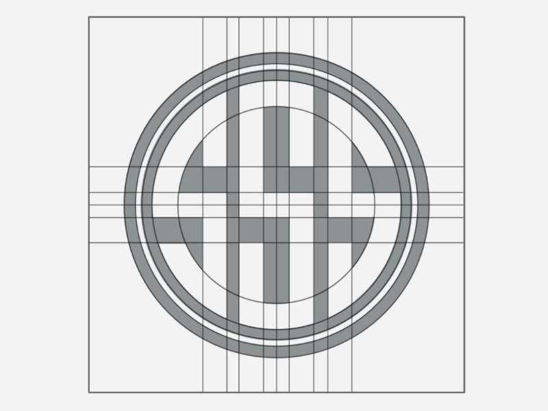 SSS Logo Process dribbble behance badgedesign design identity branding logotype logomark logoinsiprations designinspiration logodesign logo