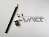 Valt Securities Logo Concept