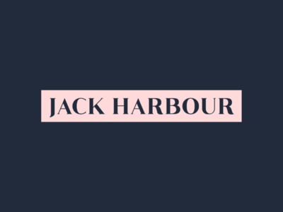 Jack Harbour Clothing Brand