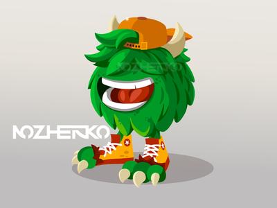 Green Monstr