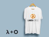 Lambda Circle Logo