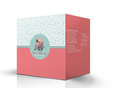Dream Mommy Box