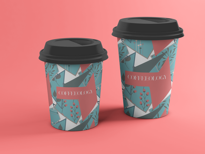 COFFEEOLOGY Cup Design