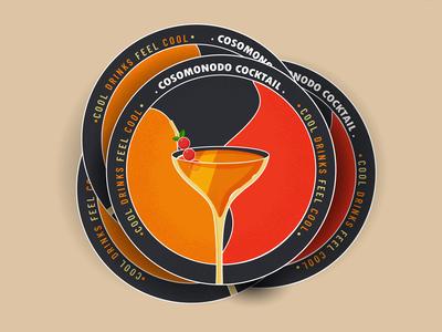 Cosomonodo Cocktail 🍸