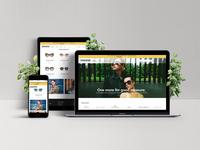 E-Commerce Website Project