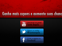 Share buttons and text effects