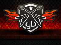 Guitar Battle - logo