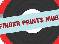 Finger Prints Music