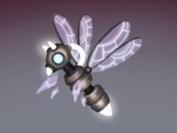 Queenie's Dragonfly