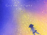 Good night, little planet.