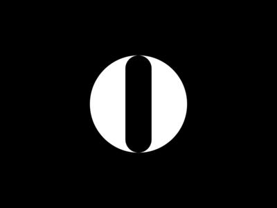 O - 36DOT07 36daysoftype07 icon branding vector logo design logo design