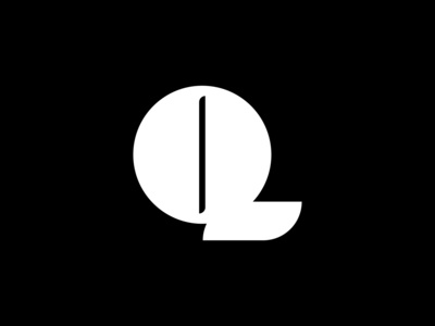 Q - 36DOT07 36daysoftype07 icon branding vector logo design logo design