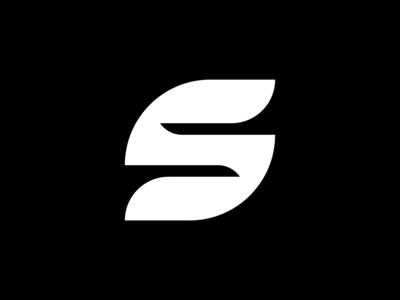 S - 36DOT07 36daysoftype07 icon branding vector logo design logo design
