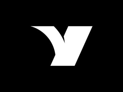 Y - 36DOT07 36daysoftype07 icon branding vector logo design logo design