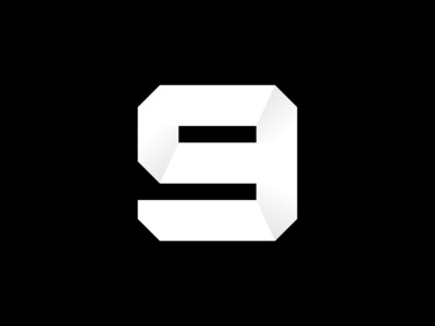 9 - 36DOT07 - LAST ONE 36daysoftype07 icon branding vector logo design logo design