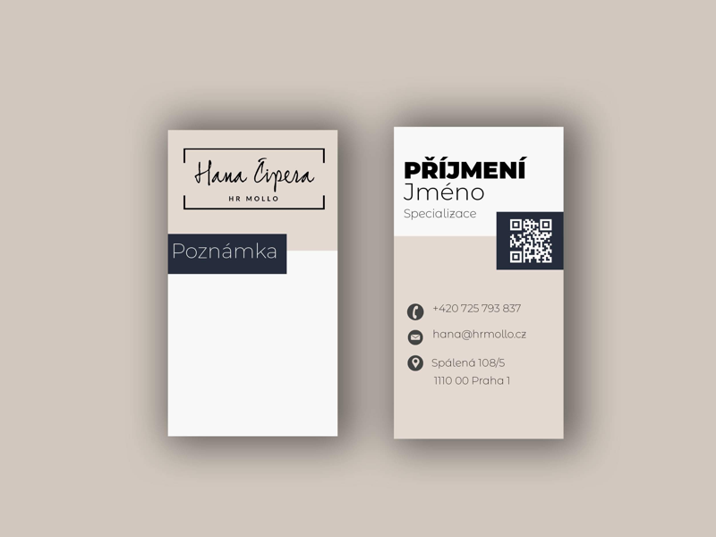 Business cards business cards