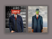 Levi's -  Tell me what you think