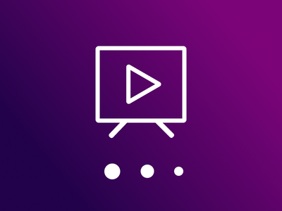Video Placeholder ios placeholder