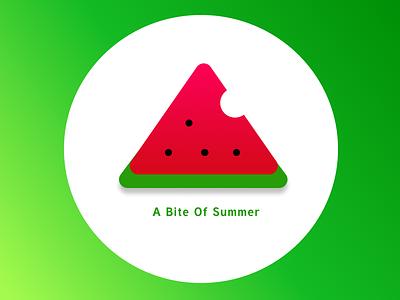 Summer Festival Banner Ad banner ads minimal banner ui