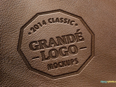 7 Free Photorealistic PSD Logo Mockups free freebie mockup mockups mock up mock-up psd logo branding corporate identity