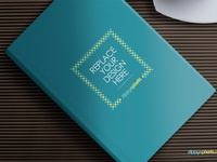 1 %282%29 - Free Book Mockup - Hardcover Book Edition