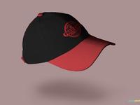 image 2 - Free Baseball Cap Mockup